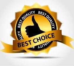 kingwood home repair best choice logo