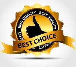 kingwood home repair best choice logo